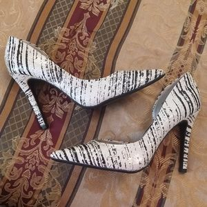 A.n.a. Heels